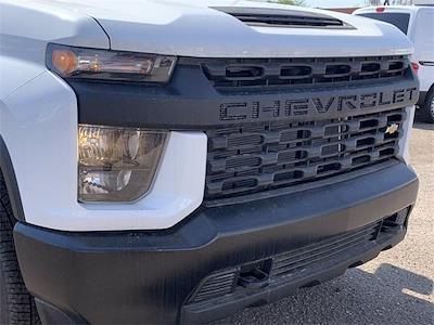 2021 Chevrolet Silverado 3500 Regular Cab 4x4, Knapheide Contractor Body #MF212022 - photo 6