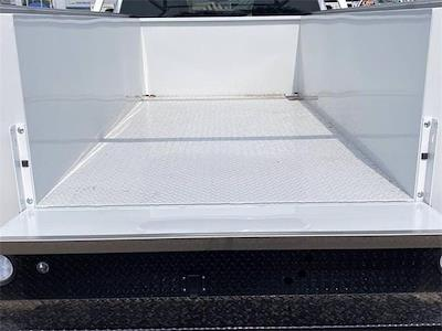2021 Chevrolet Silverado 3500 Crew Cab 4x2, Harbor TradeMaster Service Body #MF220601 - photo 11