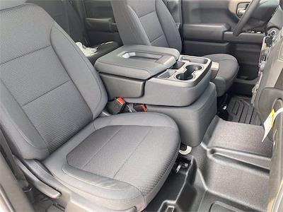 2021 Chevrolet Silverado 3500 Crew Cab 4x2, Harbor TradeMaster Service Body #MF220601 - photo 18