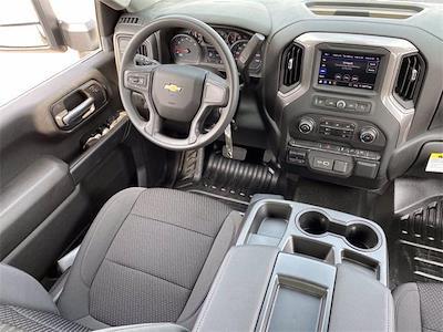 2021 Chevrolet Silverado 3500 Crew Cab 4x2, Harbor TradeMaster Service Body #MF220601 - photo 22