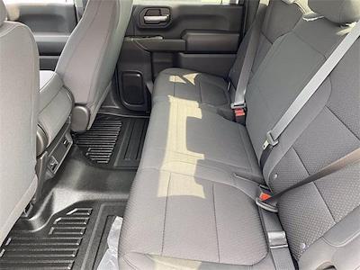 2021 Chevrolet Silverado 3500 Crew Cab 4x2, Harbor TradeMaster Service Body #MF220601 - photo 25