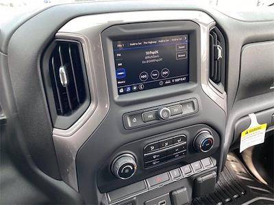 2021 Chevrolet Silverado 3500 Crew Cab 4x2, Harbor TradeMaster Service Body #MF220601 - photo 28
