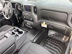 2021 Chevrolet Silverado 3500 Crew Cab 4x2, Harbor TradeMaster Service Body #MF220601 - photo 20