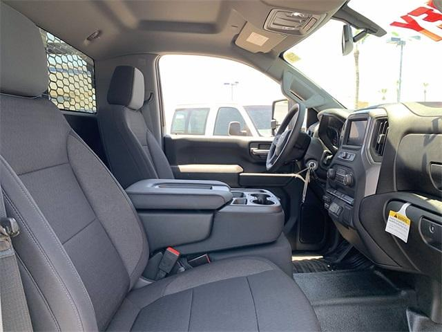 2021 Chevrolet Silverado 3500 Regular Cab 4x4, Knapheide Contractor Body #MF223656 - photo 13