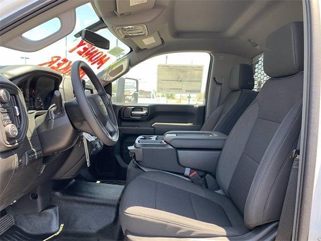2021 Chevrolet Silverado 3500 Regular Cab 4x4, Knapheide Contractor Body #MF223656 - photo 22