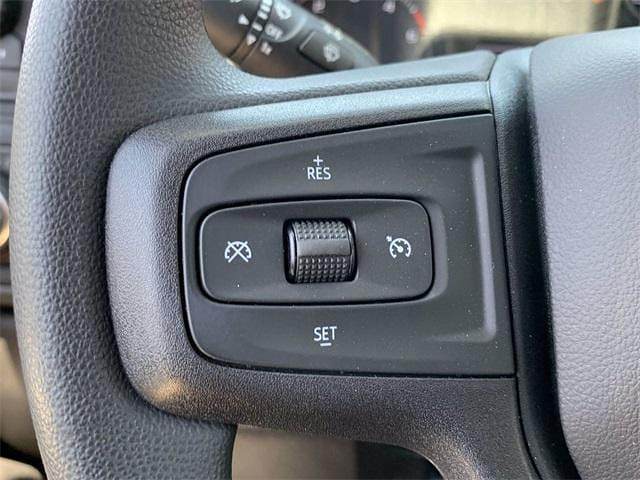 2021 Chevrolet Silverado 3500 Regular Cab 4x4, Knapheide Contractor Body #MF223656 - photo 24