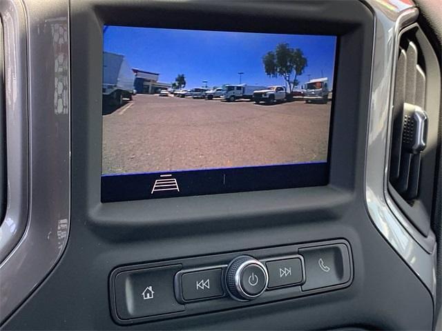2021 Chevrolet Silverado 3500 Regular Cab 4x4, Knapheide Contractor Body #MF223656 - photo 27