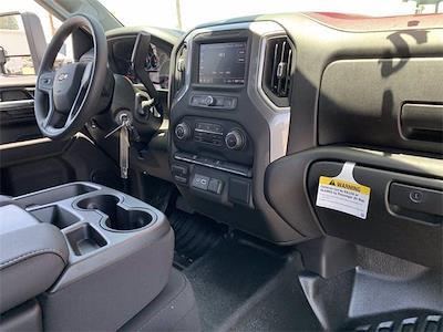 2021 Chevrolet Silverado 3500 Regular Cab 4x4, Knapheide Contractor Body #MF223656 - photo 14