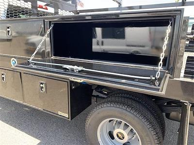 2021 Chevrolet Silverado 3500 Regular Cab 4x4, Knapheide Contractor Body #MF223656 - photo 17