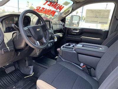 2021 Chevrolet Silverado 3500 Regular Cab 4x4, Knapheide Contractor Body #MF223656 - photo 21