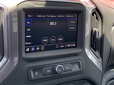 2021 Chevrolet Silverado 3500 Regular Cab 4x4, Knapheide Contractor Body #MF223656 - photo 26