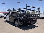 2021 Chevrolet Silverado 3500 Regular Cab 4x4, Knapheide Contractor Body #MF223656 - photo 2