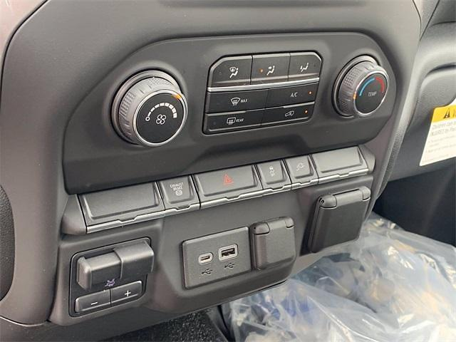 2021 Chevrolet Silverado 3500 Regular Cab 4x4, Harbor Standard Contractor Body #MF245834 - photo 21