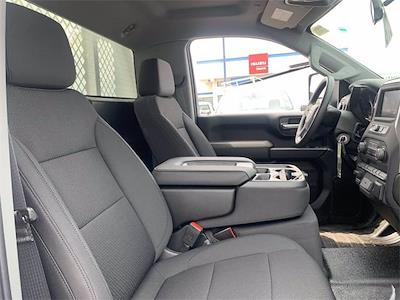 2021 Chevrolet Silverado 3500 Regular Cab 4x4, Harbor Standard Contractor Body #MF245834 - photo 10