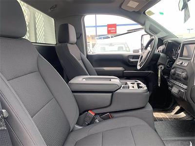 2021 Chevrolet Silverado 3500 Regular Cab 4x4, Harbor Standard Contractor Body #MF245834 - photo 11