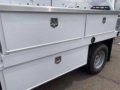 2021 Chevrolet Silverado 3500 Regular Cab 4x4, Harbor Standard Contractor Body #MF245834 - photo 15