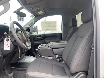 2021 Chevrolet Silverado 3500 Regular Cab 4x4, Harbor Standard Contractor Body #MF245834 - photo 16
