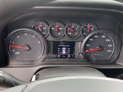 2021 Chevrolet Silverado 3500 Regular Cab 4x4, Harbor Standard Contractor Body #MF245834 - photo 19