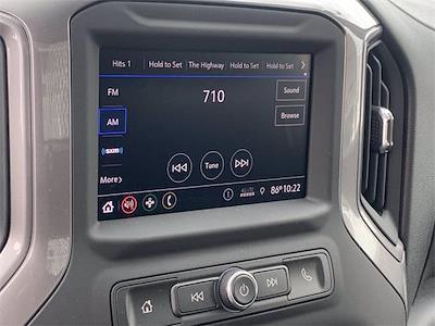 2021 Chevrolet Silverado 3500 Regular Cab 4x4, Harbor Standard Contractor Body #MF245834 - photo 22