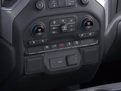 2021 Chevrolet Silverado 1500 Crew Cab 4x4, Pickup #MG133522 - photo 20