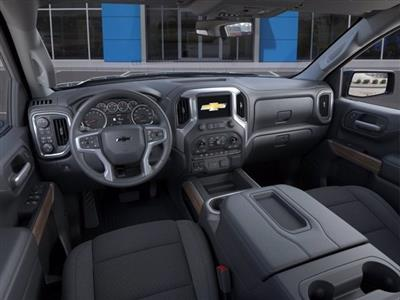 2021 Chevrolet Silverado 1500 Crew Cab 4x4, Pickup #MG139059 - photo 12