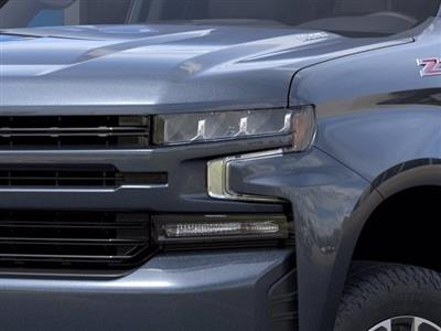 2021 Chevrolet Silverado 1500 Crew Cab 4x4, Pickup #MG139059 - photo 8