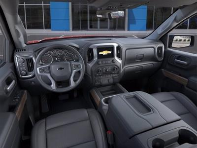 2021 Chevrolet Silverado 1500 Crew Cab 4x4, Pickup #MG149393 - photo 12