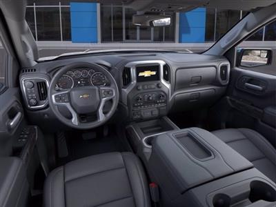 2021 Chevrolet Silverado 1500 Crew Cab 4x4, Pickup #MG152698 - photo 12