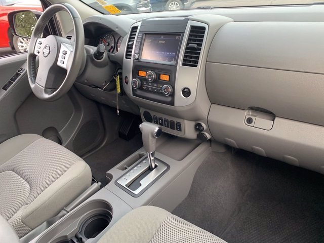 2019 Nissan Frontier Crew Cab 4x2, Pickup #MG172009A - photo 13