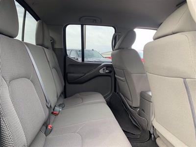 2019 Nissan Frontier Crew Cab 4x2, Pickup #MG172009A - photo 14