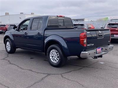 2019 Nissan Frontier Crew Cab 4x2, Pickup #MG172009A - photo 2