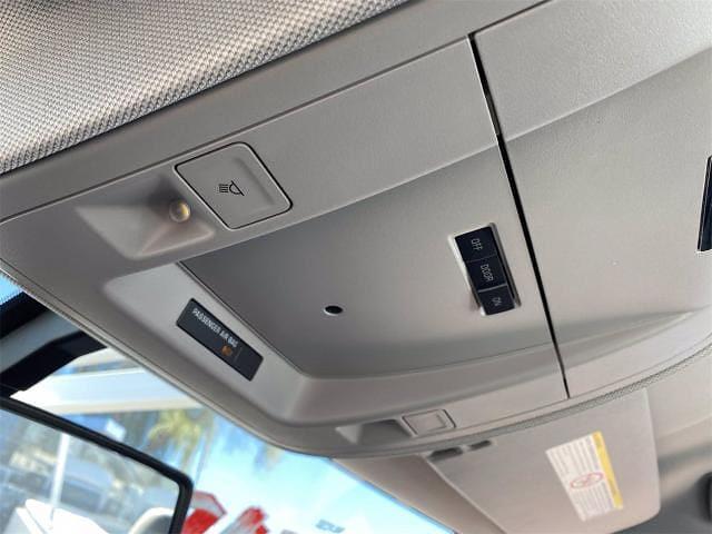 2021 Silverado 5500 Regular Cab DRW 4x2,  Cab Chassis #MH335266 - photo 22