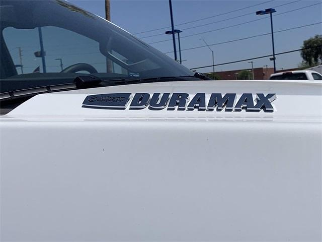 2021 Chevrolet Silverado 5500 Regular Cab DRW 4x2, Cab Chassis #MH369509 - photo 11
