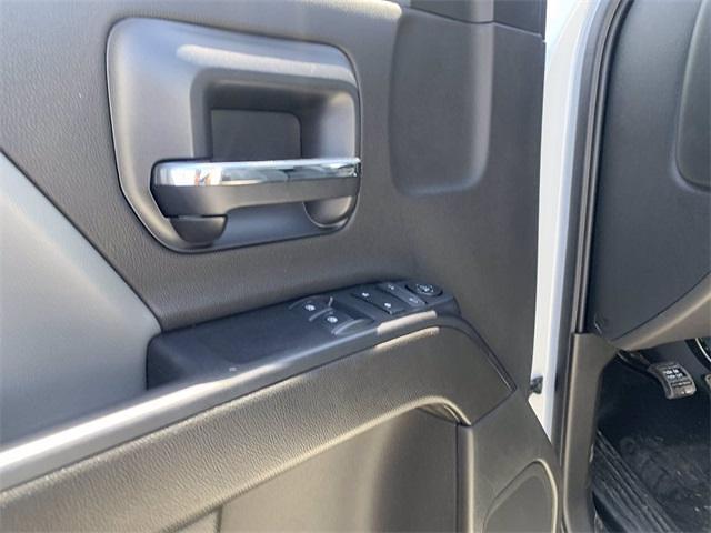 2021 Chevrolet Silverado 5500 Regular Cab DRW 4x2, Cab Chassis #MH369509 - photo 22