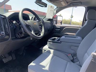 2021 Chevrolet Silverado 5500 Regular Cab DRW 4x2, Cab Chassis #MH369509 - photo 19