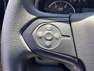 2021 Chevrolet Silverado 5500 Regular Cab DRW 4x2, Cab Chassis #MH369509 - photo 24