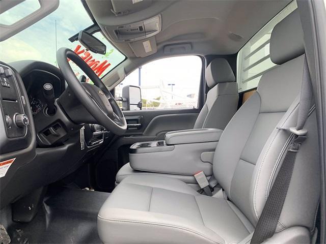 2021 Chevrolet Silverado 4500 Regular Cab DRW 4x2, Freedom Contractor Body #MH597173 - photo 17