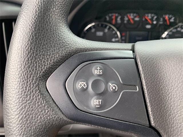2021 Chevrolet Silverado 4500 Regular Cab DRW 4x2, Freedom Contractor Body #MH597173 - photo 18