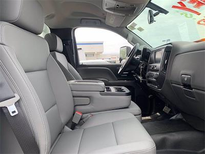 2021 Chevrolet Silverado 4500 Regular Cab DRW 4x2, Freedom Contractor Body #MH597173 - photo 10