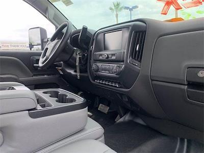 2021 Chevrolet Silverado 4500 Regular Cab DRW 4x2, Freedom Contractor Body #MH597173 - photo 12