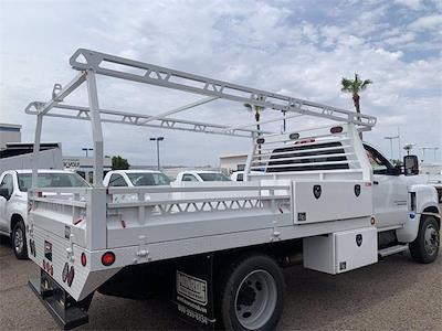 2021 Chevrolet Silverado 4500 Regular Cab DRW 4x2, Freedom Contractor Body #MH597173 - photo 14