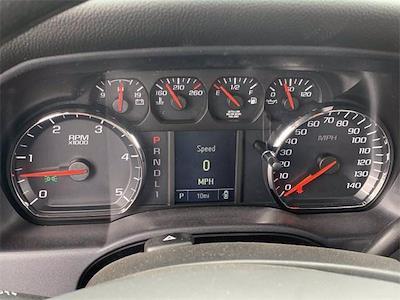 2021 Chevrolet Silverado 4500 Regular Cab DRW 4x2, Freedom Contractor Body #MH597173 - photo 19