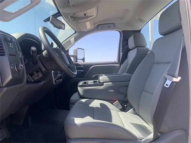 2021 Chevrolet Silverado 5500 Regular Cab DRW 4x2, Scelzi Signature Service Body #MH614327 - photo 21