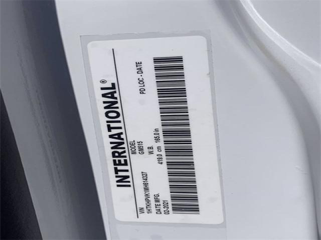2021 Chevrolet Silverado 5500 Regular Cab DRW 4x2, Scelzi Signature Service Body #MH614327 - photo 23