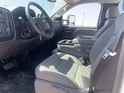 2021 Silverado 5500 Regular Cab DRW 4x2,  Scelzi Signature Service Body #MH614327 - photo 20