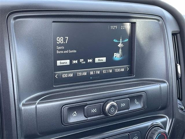 2021 Chevrolet Silverado 5500 Regular Cab DRW 4x2, Scelzi Signature Service Body #MH614328 - photo 19