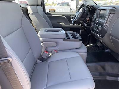 2021 Chevrolet Silverado 5500 Regular Cab DRW 4x2, Scelzi Signature Service Body #MH614328 - photo 13