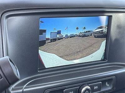 2021 Chevrolet Silverado 5500 Regular Cab DRW 4x2, Scelzi Signature Service Body #MH614328 - photo 20