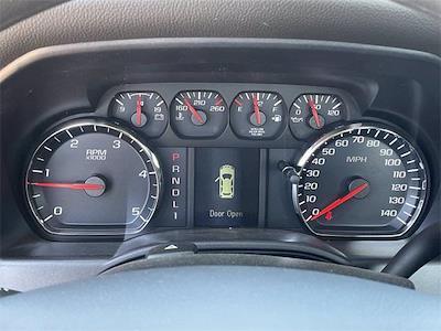 2021 Chevrolet Silverado 5500 Regular Cab DRW 4x2, Scelzi Signature Service Body #MH614328 - photo 22