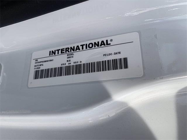 2021 Chevrolet Silverado 4500 Regular Cab DRW 4x2, RhinoPro Truck Outfitters Contractor Body #MH619941 - photo 27